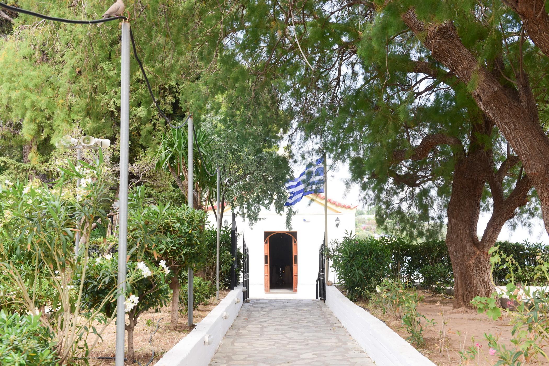 Ag Panton Porto Rafti (2)