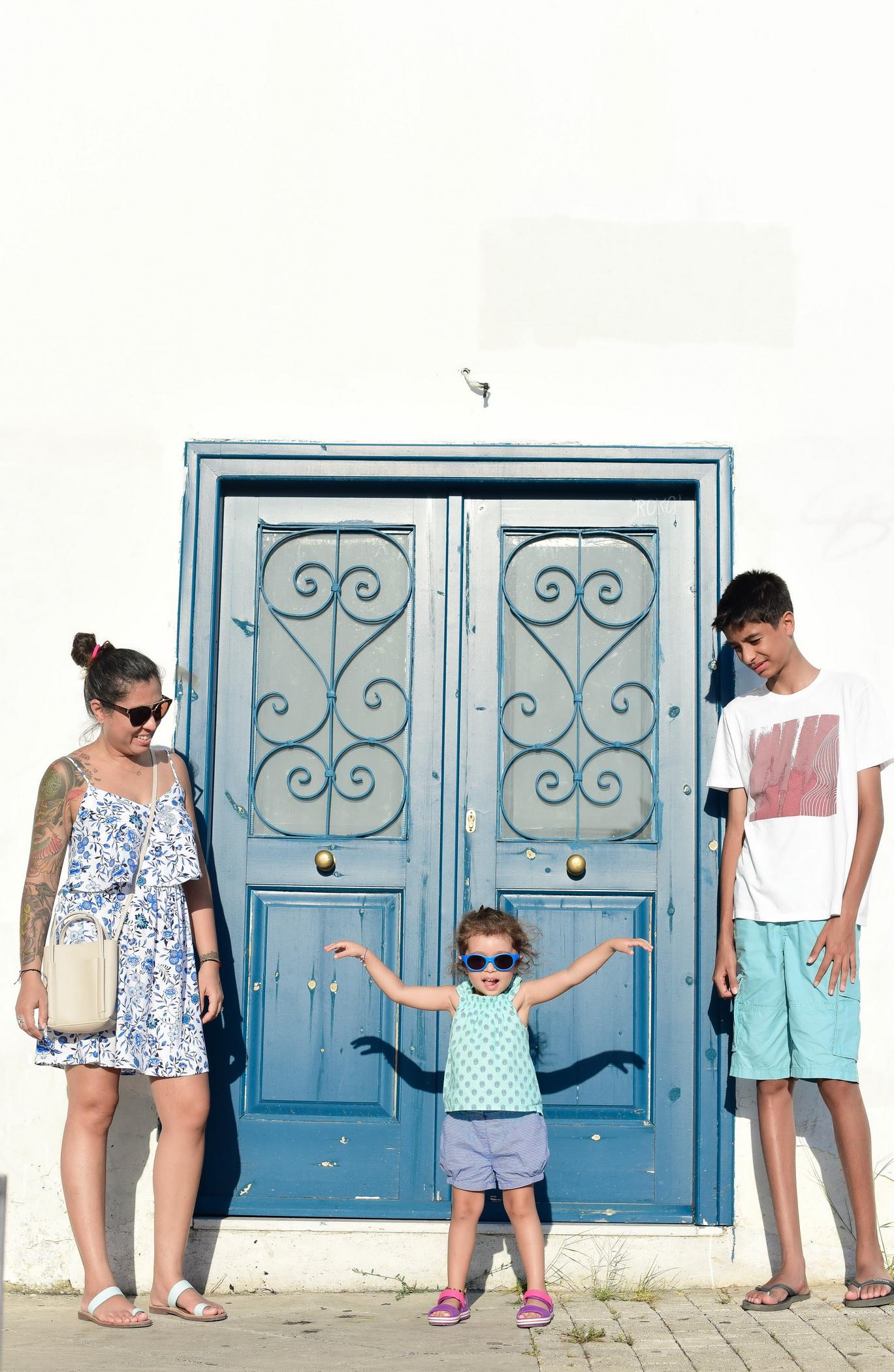 Doors - Vacation Photographer Athens