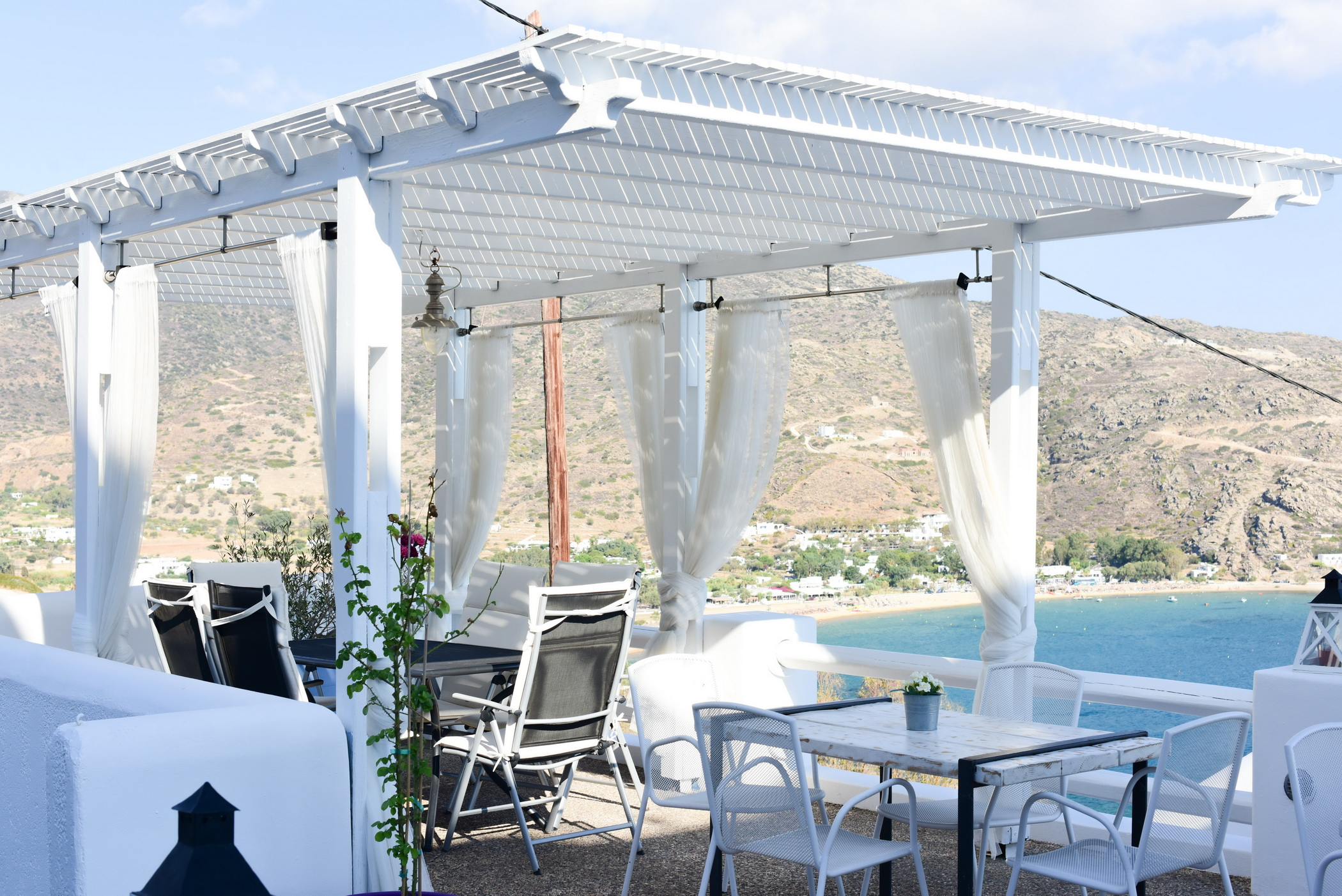 Petradi Hotel Ios Island Greece (11)