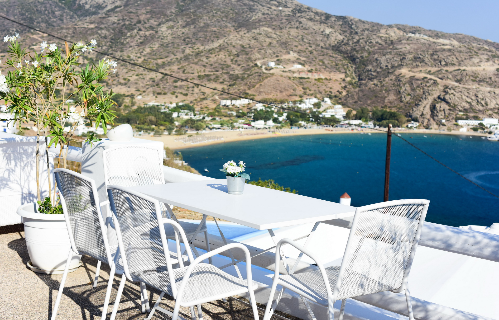 Petradi Hotel Ios Island Greece (13)