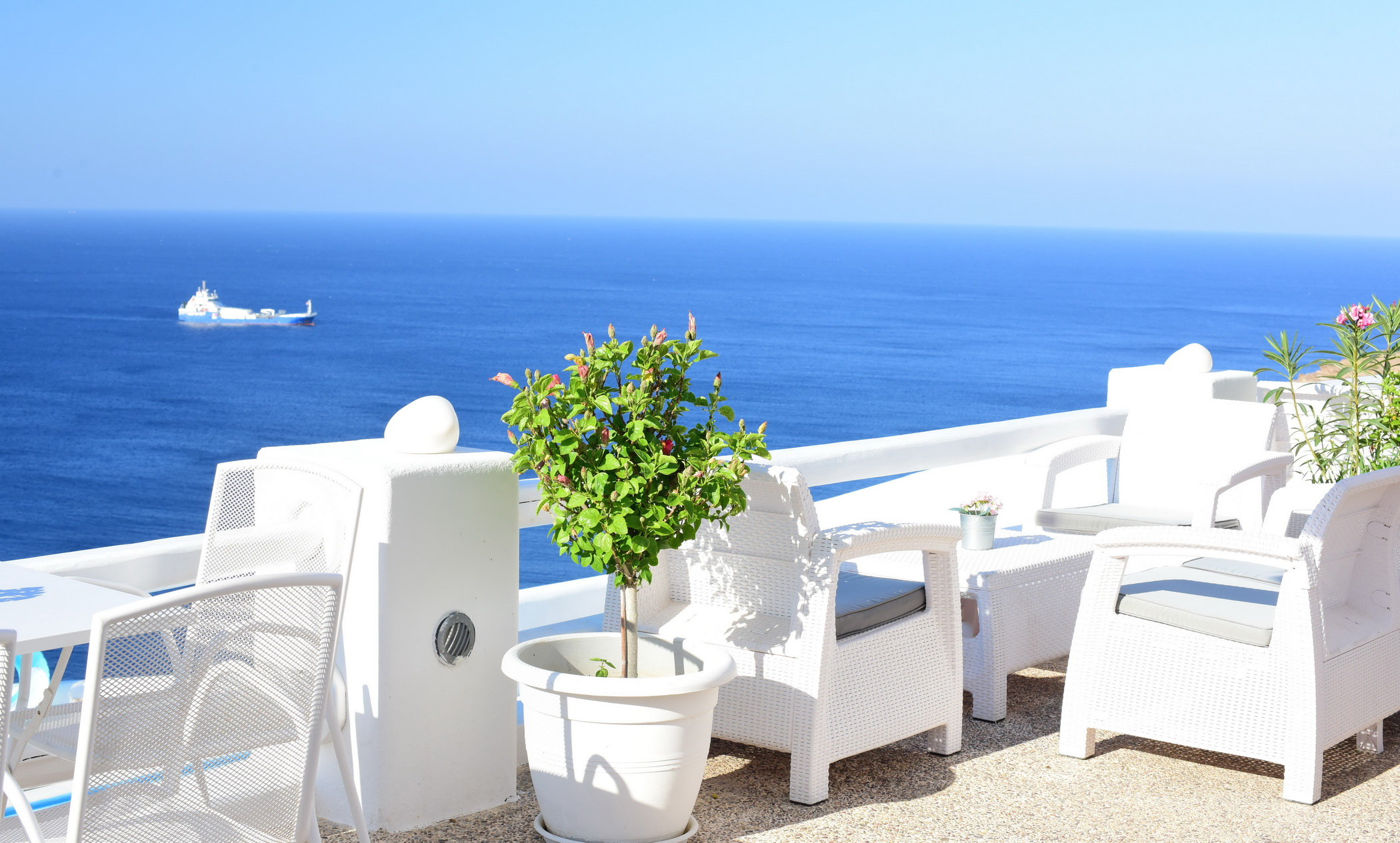 Petradi Hotel Ios Island Greece (15)