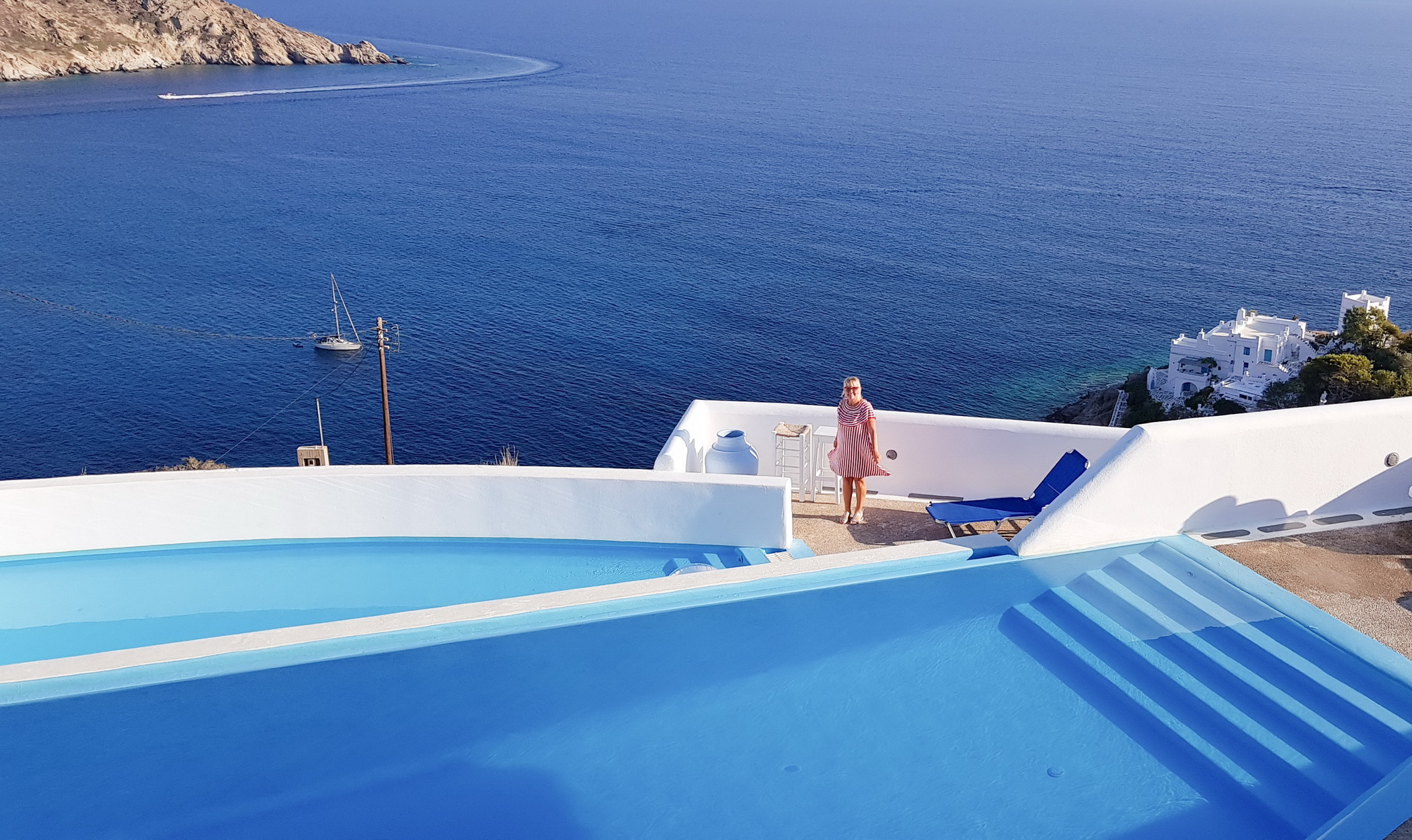 Petradi Hotel Ios Island Greece (2)