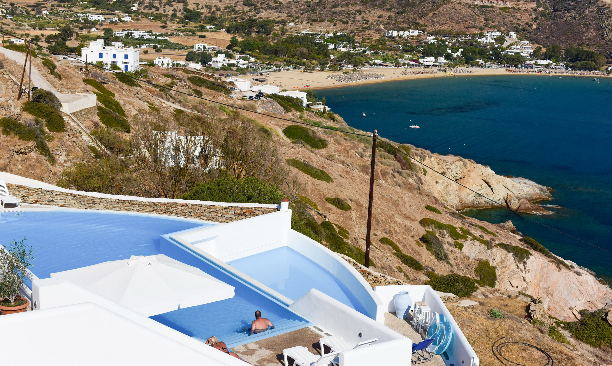 Petradi Hotel Ios Island Greece (7)